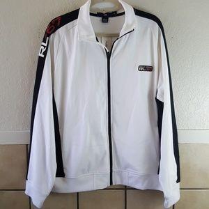 Ralph Lauren Polo Sport full zip sweatshirt jacket